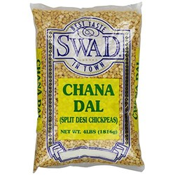 Picture of Swad Chana Dal 4lb