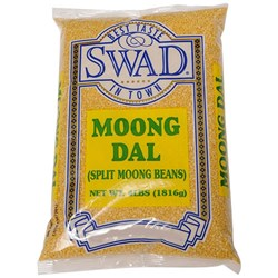 Picture of Swad Moong Dal 4lb