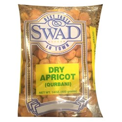 Picture of Swad Apricot Dried 14oz