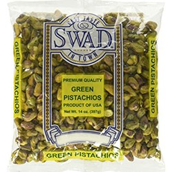 Picture of Swad Pista Green Whole 14oz
