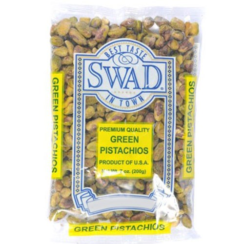 Picture of Swad Pista Green Whole 7oz