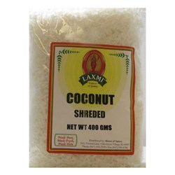Picture of Laxmi Coconut Shredded 400gm