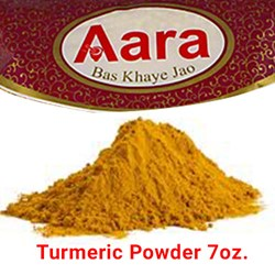 Picture of Aara Turmeric Powder 7oz.