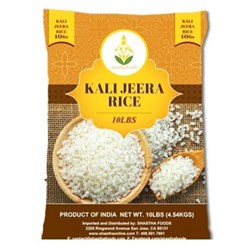 Picture of Shastha Kali Jeera Rice 10lb.