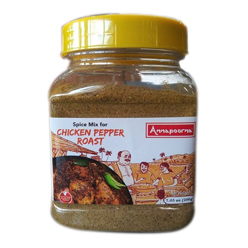 Picture of Annapoorna Chicken Pepper Roast 7oz