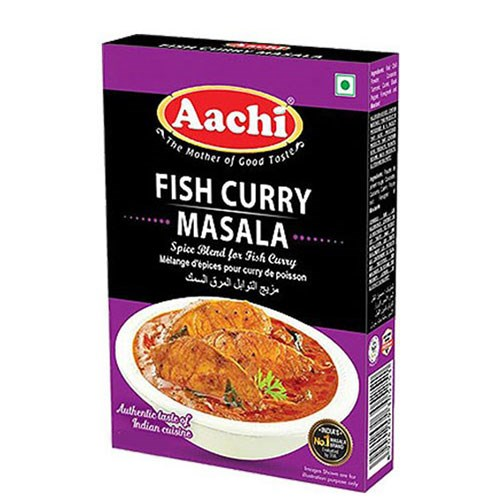 Picture of Aachi Fish Curry Masala 7oz