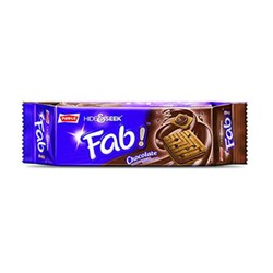 Picture of Parle Fab Chocolate 112gm