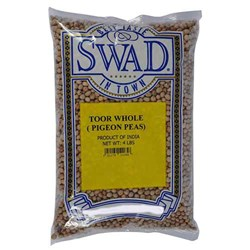 Picture of Swad Toor Whole 4lb
