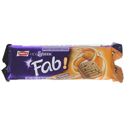 Picture of Parle Fab Orange 112gm