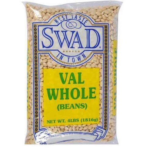 Picture of Swad Val Whole Surti 4lb