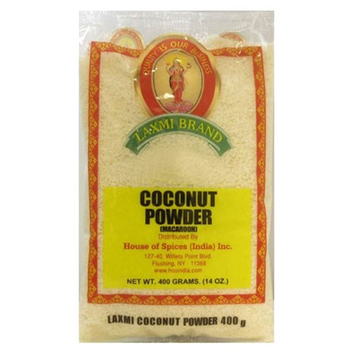 Picture of Laxmi Coconut Powder 400gm