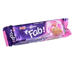 Picture of Parle Fab Strawberry 112gm
