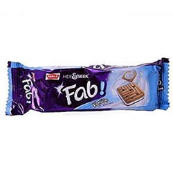 Picture of Parle Fab Vanilla 112gm