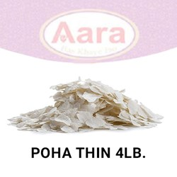 Picture of Aara Poha Thin 4lb.