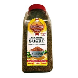Picture of Himalayan Delight Raw Brown Sugar 800gm