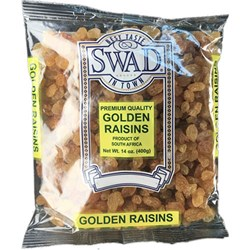 Picture of Swad Golden Raisins 14oz