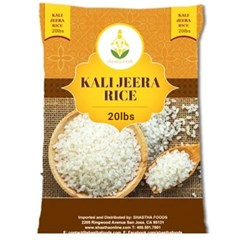 Picture of Shastha Kali Jeera Rice 20lb.