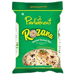 Picture of Parliament Rozana Basmati Rice 8lb.