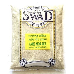 Picture of Swad Ambe Mor Rice 10lb