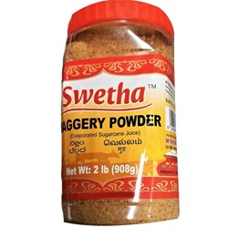 Picture of Swetha Jaggery Powder 2lb