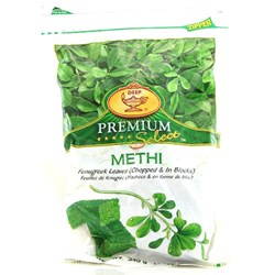 Picture of Deep Methi Blocks 12oz.