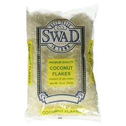 Picture of Swad Coconut Flakes 14oz