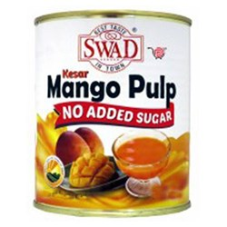Picture of Swad No Sugar Kesar Pulp 1kg