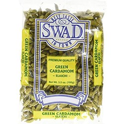Picture of Swad Green Cardamon 100gm