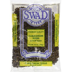 Picture of Swad Cardamom Seed 100gm