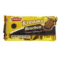 Picture of Parle Kream Bourbon 80gm