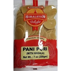 Picture of Himalayan Pani Puri 200gm