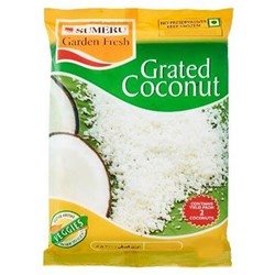 Picture of Sumeru Grated Coconut 1lb