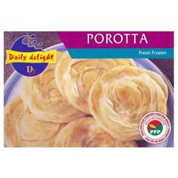 Picture of Daily Delight Porotta 1lb