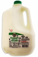 Picture of Karoun Mint Yogurt Drink 1 Gallon