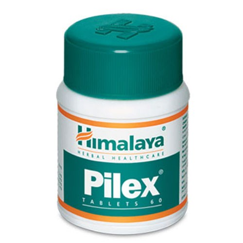 Picture of Himalaya Pilex 60pc