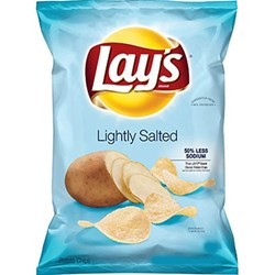 Picture of Lays Classic Salted Chips 66gm