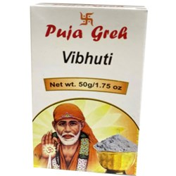 Picture of Puja Greh Vibhuti 50g