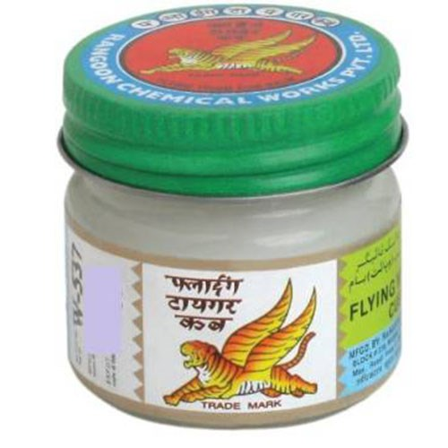 Picture of Flying Tiger Balm White 15gm
