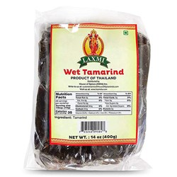 Picture of Laxmi Wet Tamarind Slab 400gm