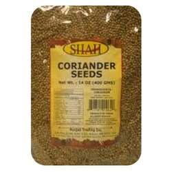 Picture of shah Coriander Seeds 14oz