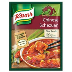 Picture of Knorr Chinese Schezuan Soup Mix 49gm