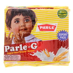 Picture of Parle G Biscuits 188gm