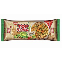 Picture of Top Ramen Atta Noodles 280gm
