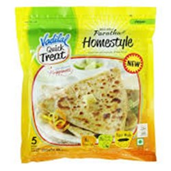 Picture of Vadilal Homestyle Paratha 20pc