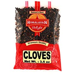 Picture of Himalayan Delight Clove Whole 100gm