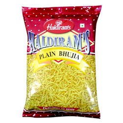 Picture of Haldiram Bhujia Plain 200gm