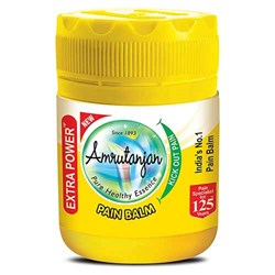 Picture of Amrutanjan Pain Balm 27.5mL