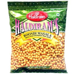 Picture of Haldiram Boondi Masala 200gm