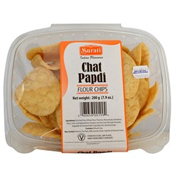 Picture of Surati Chaat Papdi 200gm