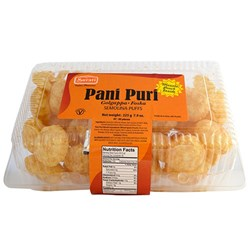 Picture of Surati Pani Puri 50 pc